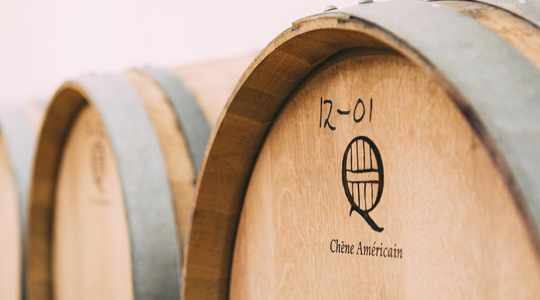 La importancia del trasiego en la elaboración del vino