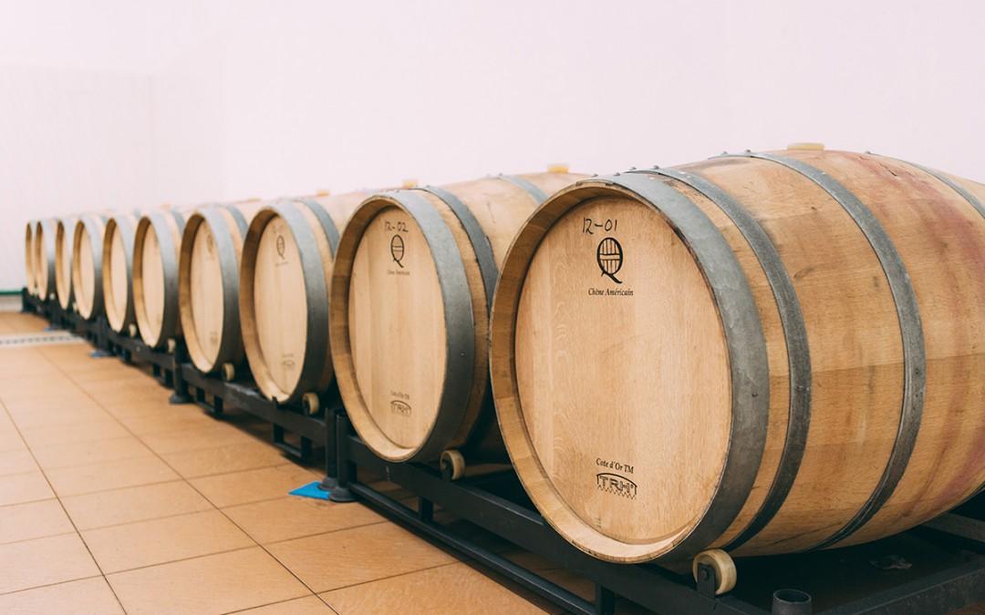 Almacenar el vino en casa, ¿qué pautas debemos seguir?