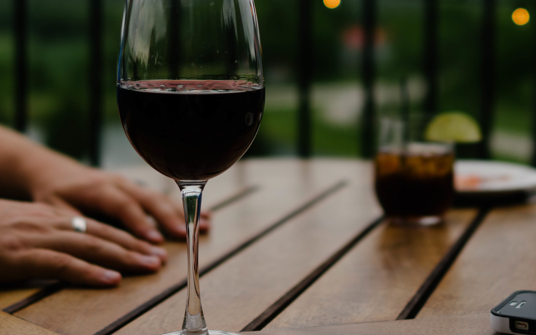 The unexpected benefits of drinking wine daily
