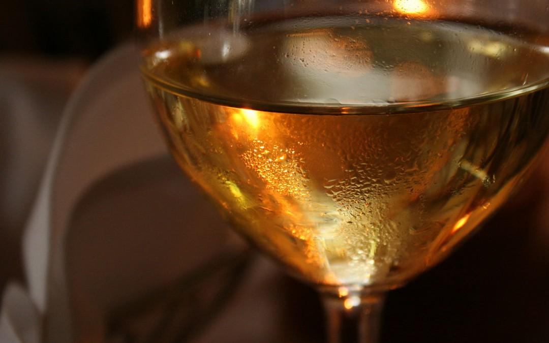 Terminología del vino