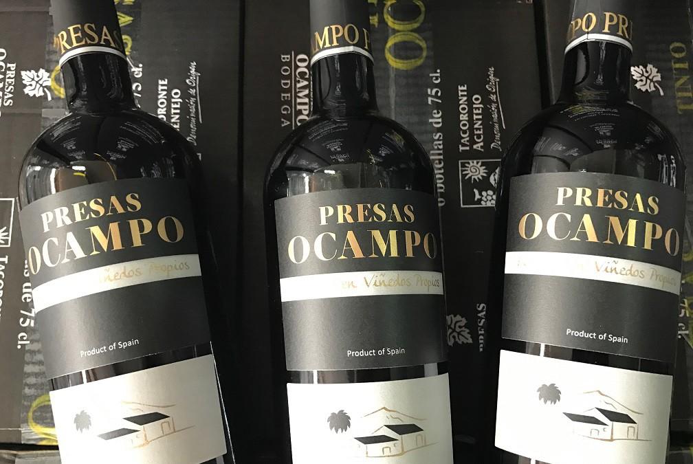 La evolución del consumo de vino en España durante 2016
