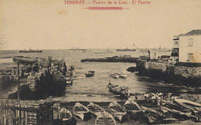Vinos de Tenerife, vinos presentes en la historia.