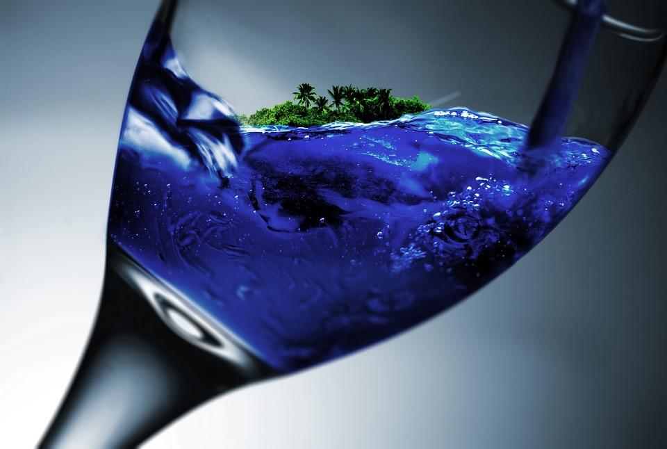 Salud y vino. La vinoterapia