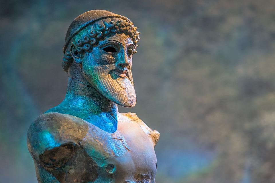 Mitología y vino. Dos conceptos unidos históricamente