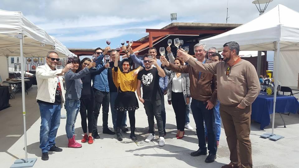 Día Movimiento Vino D.O. en Tacoronte