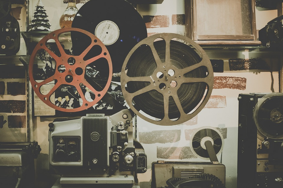Cine y vino, la combinación perfecta (Parte II)