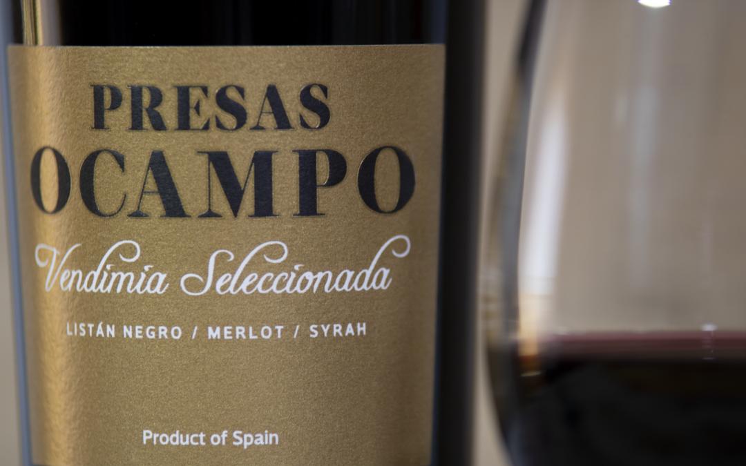 'Vendimia Seleccionada', la exquisitez en una botella de vino