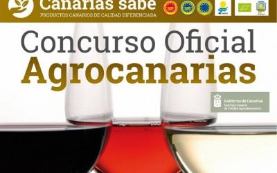 Presas Ocampo recibe una gran medalla de oro en Agrocanarias 2019