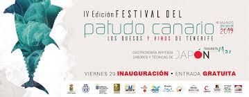 IV Edición del Festival del Patudo Canario