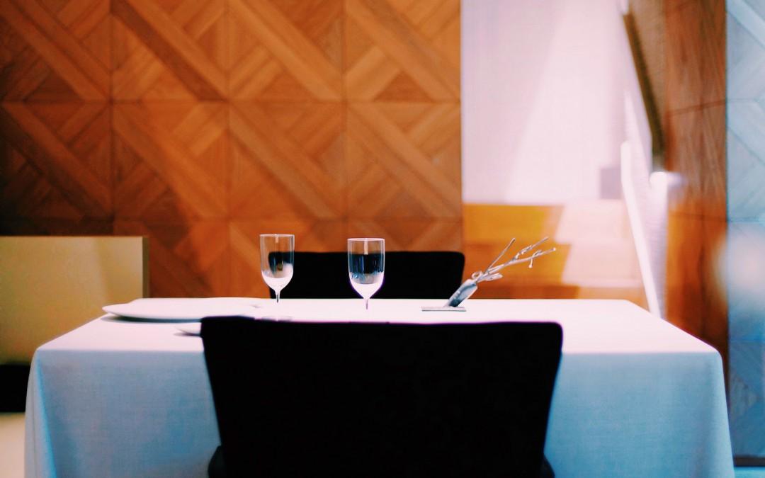 La importancia del sumiller en un restaurante