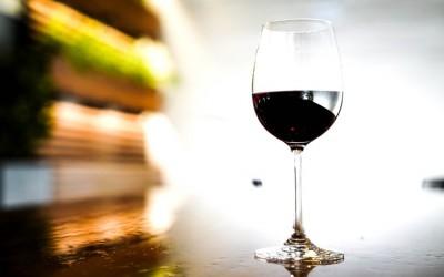 Un poco de enología: las lágrimas del vino