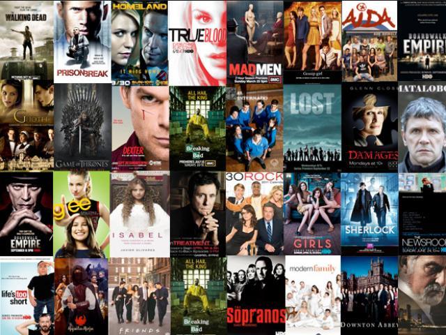 4 series de televisión que tienen el vino como protagonista