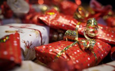 Presas Ocampo les desea una Feliz Navidad