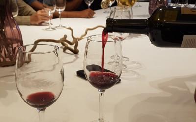 Año nuevo, propósitos nuevos: iniciarte en la cultura del vino