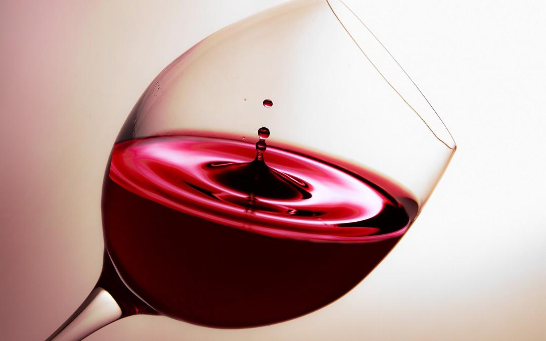 Un poco de enología: los aromas del vino
