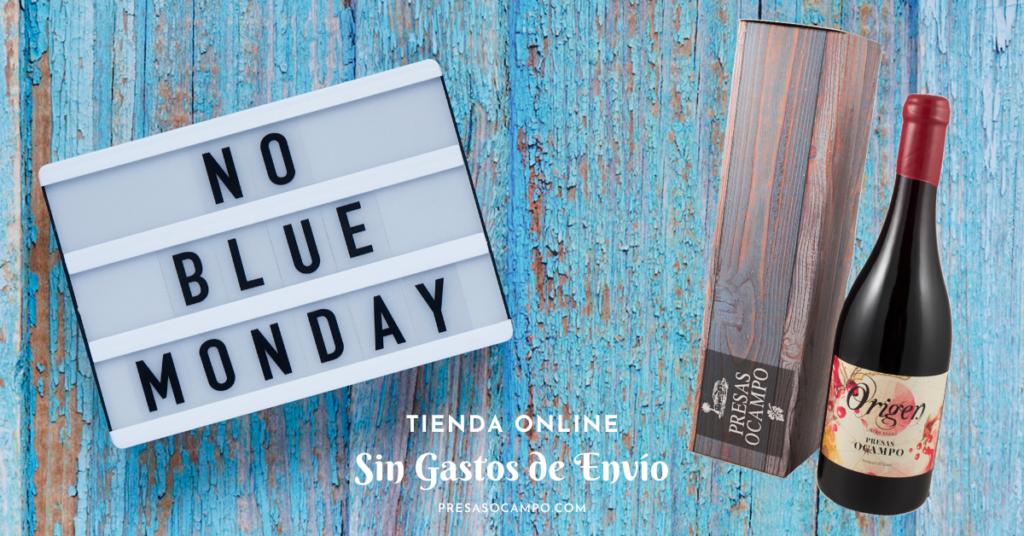 blue monday con bodega presas ocampo tenerife canarias