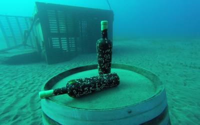 ¿Conoces la Bodega Submarina de Canarias?